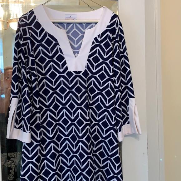 Jude Connally Dresses & Skirts - Jude connally dress navy
